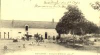 Historique de la Ferme de Bellevue